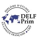 Logo DELF PRIM